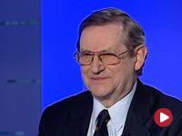 """""""Był człowiekiem pojednania dla wszystkich ludzi dobrej woli"""" – Norman Davies o prof. Bartoszewskim"""