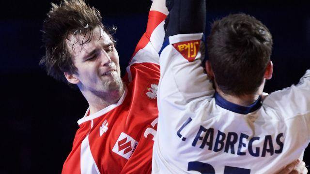 MŚ: Polacy blisko sensacji. Zacięty mecz z Francuzami