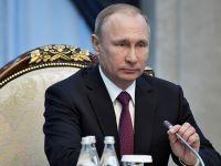 Putin wydał rozkaz wycofania rosyjskich wojsk z Syrii