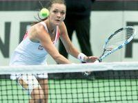 Fed Cup: Polska remisuje ze Szwajcarią