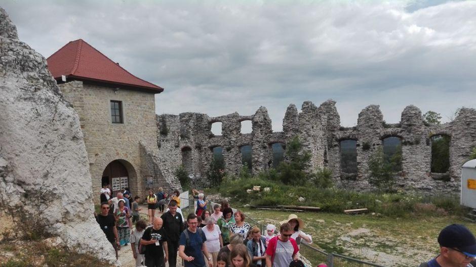 fot. Stowarzyszenie Zamek Rabsztyn  (5)