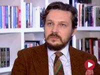 Wit Szostak: jesteśmy skazani na własne życie