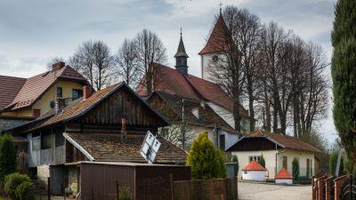 Zakochaj się w Polsce – Lipnica Murowana