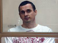Apel o uwolnienie Sencowa
