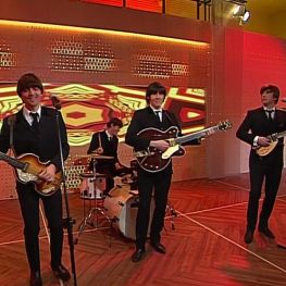 The Beatles Polska: Rozmowa o The Beatles na antenie TVP 2