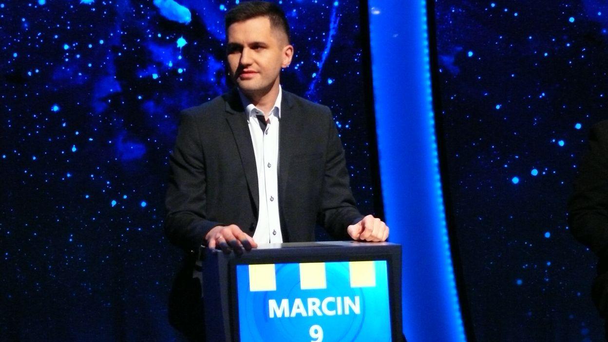 16 odcinek 108 edycji zwyciężył Pan Marcin Kotulski
