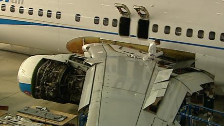 Firmy lotnicze rekrutują nowych pracowników
