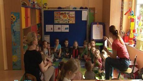 Ruszyła rekrutacja do gdańskich przedszkoli