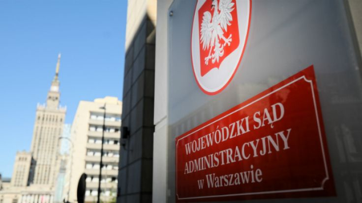 Fot: PAP/Leszek Szymański