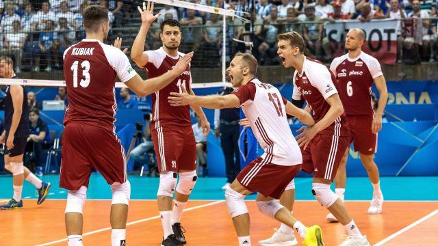 MŚ: Polska znów zwycięska. Zacięty mecz z gospodarzem