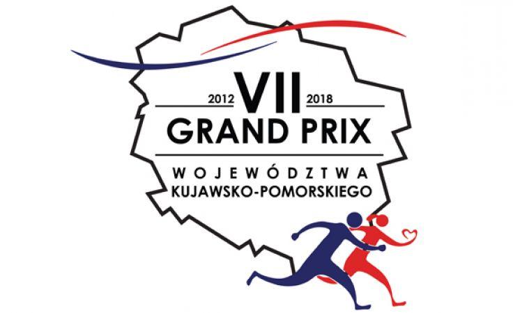 Grand Prix województwa w biegach długodystansowych