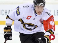 Finał hokejowej LM: Karpat vs Frolunda