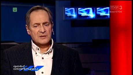 Jerzy Zelnik, 17.03.2018