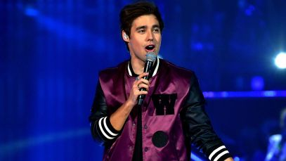 "Jorge Blanco – ""Gone Is The Night"""