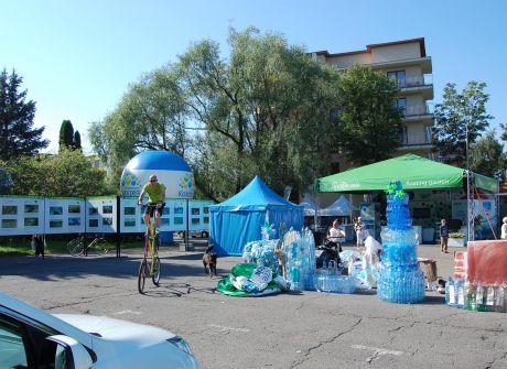 Targi Ekologiczne Kołobrzeg 2014