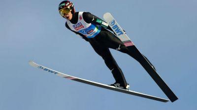 Puchar Świata w skokach narciarskich: Planica – konkurs indywidualny