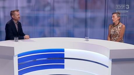 Jolanta Kluz-Zawadzka - Wojewódzki Konsultant ds. Epidemiologii