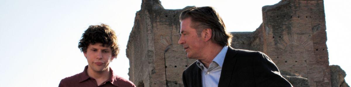 """Kino bez granic – """"Zakochani w Rzymie"""""""
