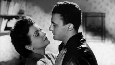 Kino francuskie – Antoni i Antonina