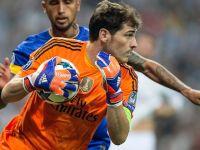 Hiszpańska telewizja: Casillas odchodzi do Porto