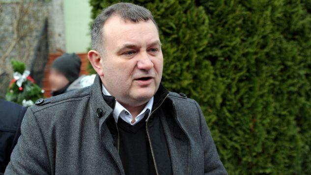 Stanisław Gawłowski ma usłyszeć zarzuty m.in. korupcyjne (fot. arch.PAP/Marcin Bielecki)