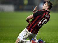 Najlepszy w historii. Piątek śrubuje rekord AC Milan