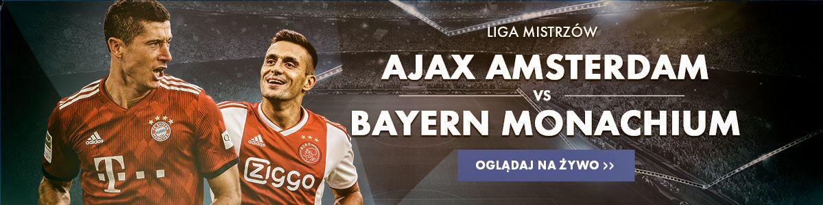 Ajax - Bayern