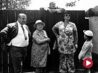 Hogo-fogo Homolka – film fabularny