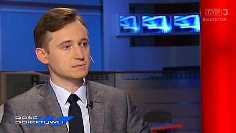 Konrad Zieleniecki, 20.07.2017