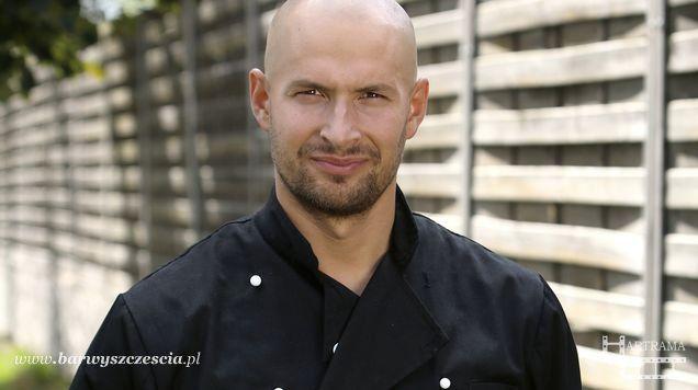 Daniel Rosiak
