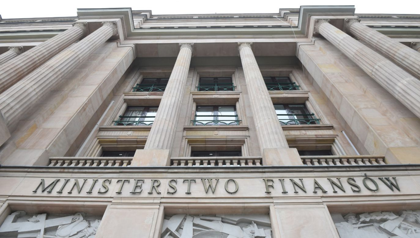 Ministerstwo Finansów przeprowadza mniej kontroli, za to są lepiej ukierunkowane (fot. arch.PAP/Radek Pietruszka)