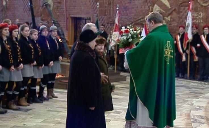 76. rocznica pierwszej wywózki Polaków na Sybir