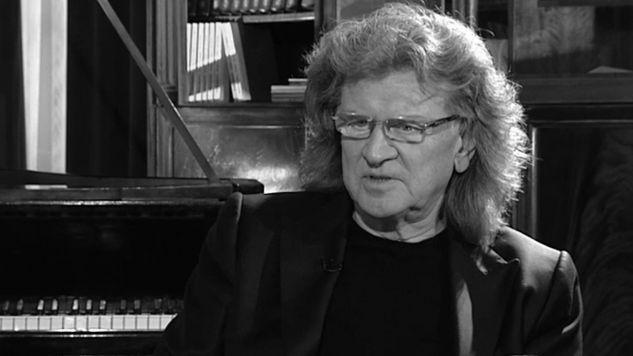 Zbigniew Wodecki (fot. TVP Info)
