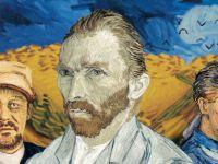 """""""Twój Vincent"""" kandydatem do nagrody BAFTA"""