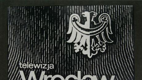 Plansza TVP Wrocław