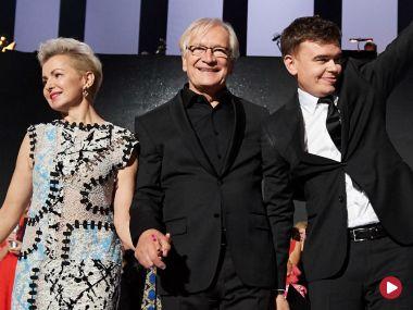 41. Festiwal Filmowy w Gdyni – gala wręczenia nagród