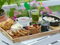 Śniadanie mistrzów!