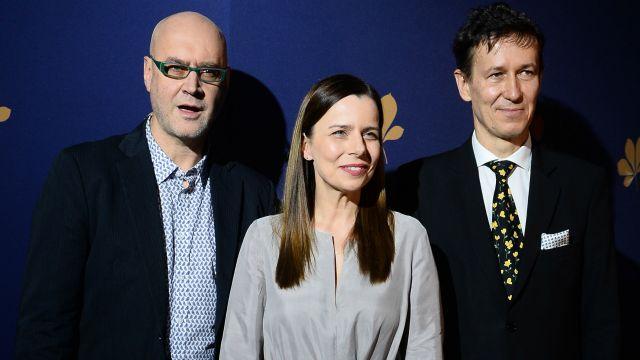 WFF robi z reżyserów gwiazdy kina