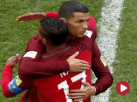 PK: Portugalia wygrywa mecz i swoją grupę