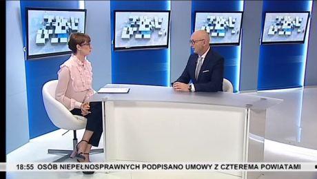 18.07.2018 - rozmowa z Marcinem Perzem