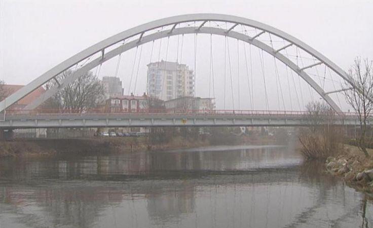 Most Portowy oddany do użytku