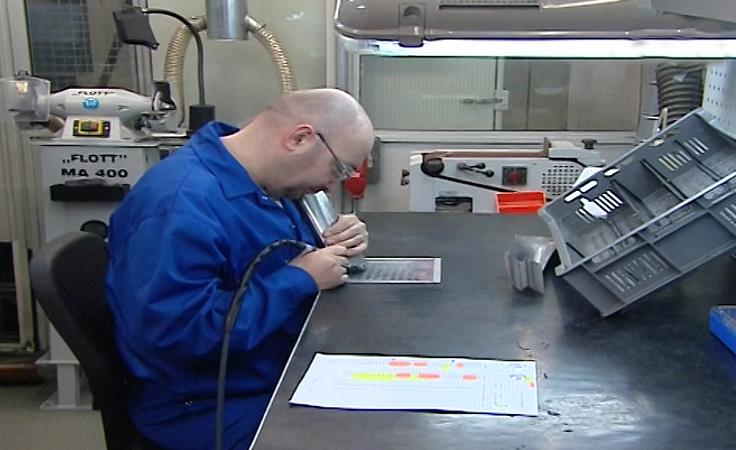 MTU Aero Engines Polska znów zainwestował