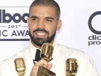Drake zdetronizował Adele