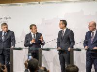 Cztery kraje UE za porozumieniem o pracownikach delegowanych