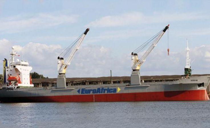 fot. Euroafrica Shipping Lines Ltd. (euroafrica.com.pl)