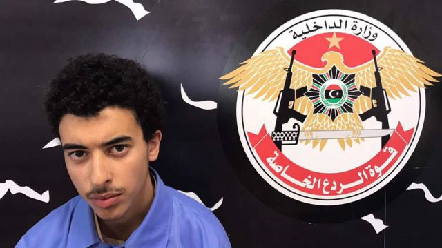 Zatrzymany w Libii brat zamachowca z Manchesteru należy do ISIS