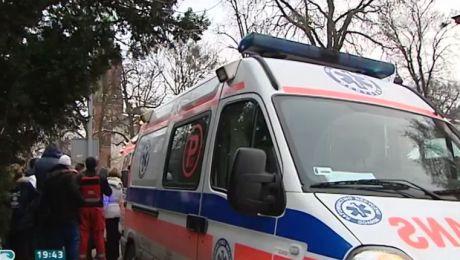 Nowy system usprawni prace ratowników medycznych