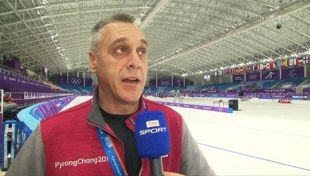 Mark Messer, czyli lodomistrz z Calgary