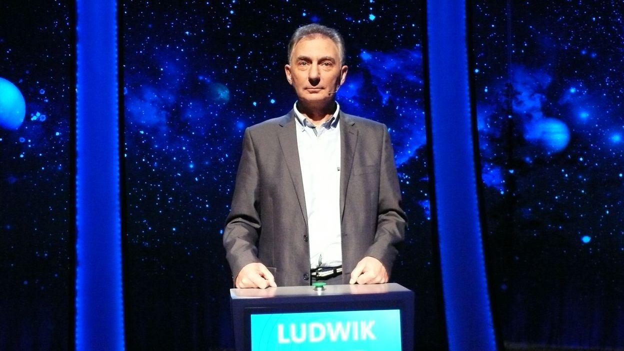 Ludwik Rozenbaum - zwycięzca 18 odcinka 101 edycji