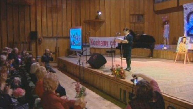 Olsztyńskie amazonki obchodzą 20-lecie swojego działania.